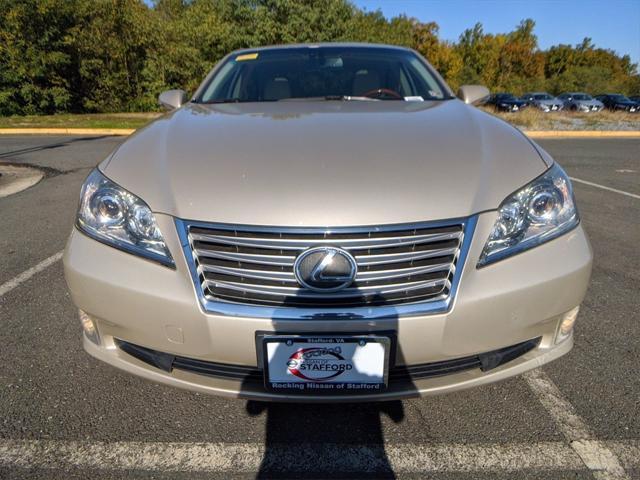 2011 Lexus ES 350 4dr Sdn for sale in Stafford, VA