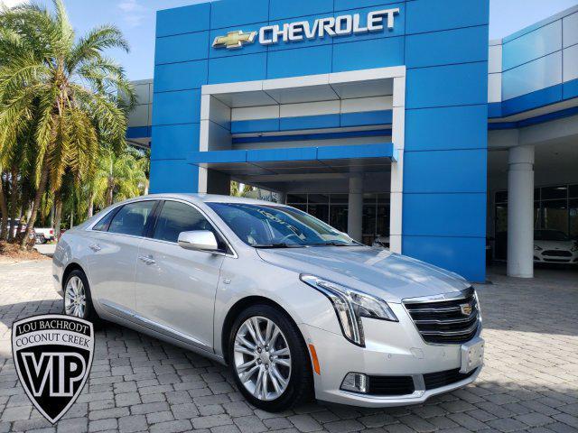 2019 Cadillac XTS Luxury for sale in Coconut Creek, FL
