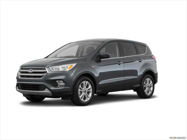 2017 Ford Escape SE for sale in Ayer, MA