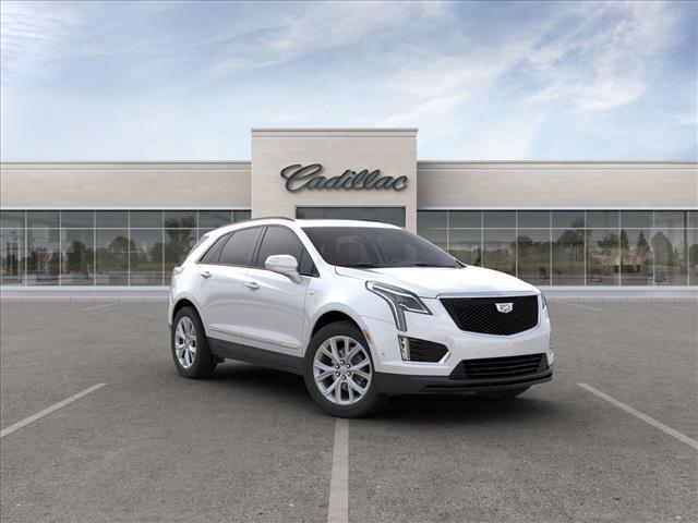 2020 Cadillac XT5 Sport AWD for sale in Ellicott City, MD