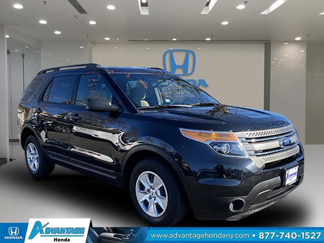 2013 Ford Explorer Base