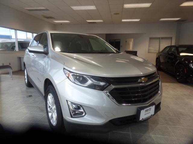 2018 Chevrolet Equinox LT for sale in Leesburg, VA