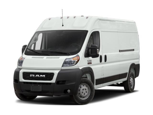 2020 RAM Promaster Cargo Van High - 159WB EXT