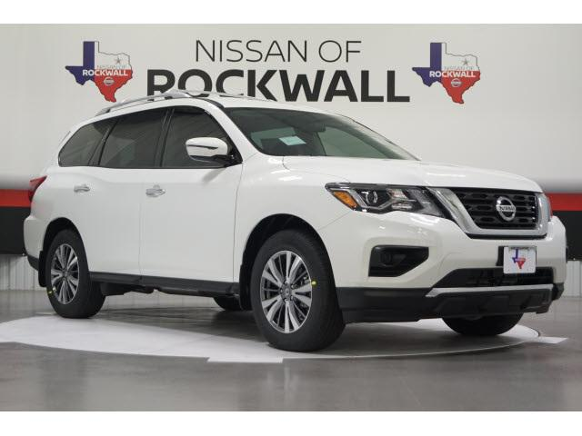 2020 Nissan Pathfinder S for sale in Rockwall, TX