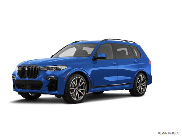 2020 BMW X7 M50i for sale in Pleasant Grove, UT