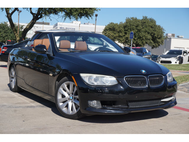Used BMW 3-SERIES 2011 CARDEALS.NET-PLANO 328I