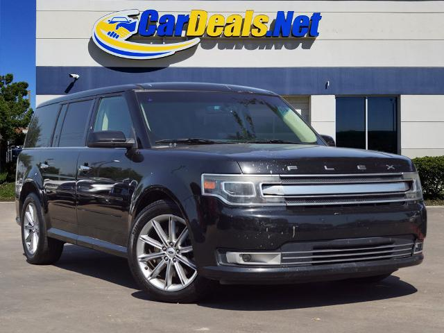 Used FORD FLEX 2013 CARDEALS.NET PLANO LIMITED