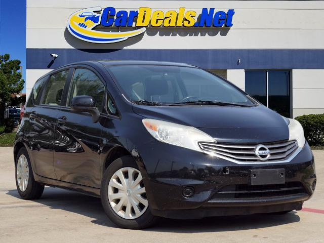 Used NISSAN VERSA-NOTE 2014 CARDEALS.NET PLANO S