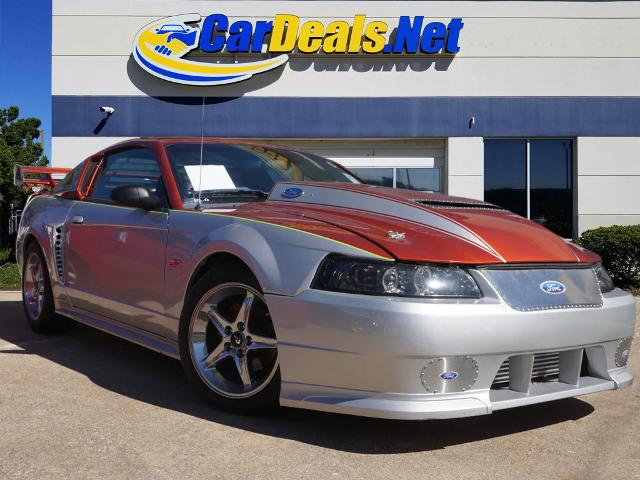 Used Ford Mustang 2000 CARDEALS.NET-PLANO