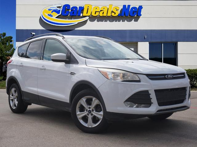 Used FORD ESCAPE 2014 CARDEALS.NET-PLANO SE