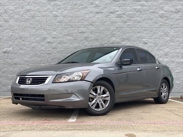 Used Honda Accord-Sdn 2011 CARDEALS.NET PLANO LX-P