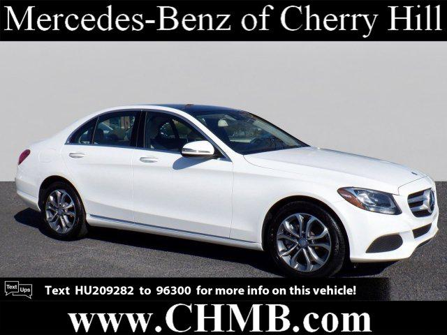 2017 Mercedes-Benz C-Class C 300 for sale in Cherry Hill, NJ