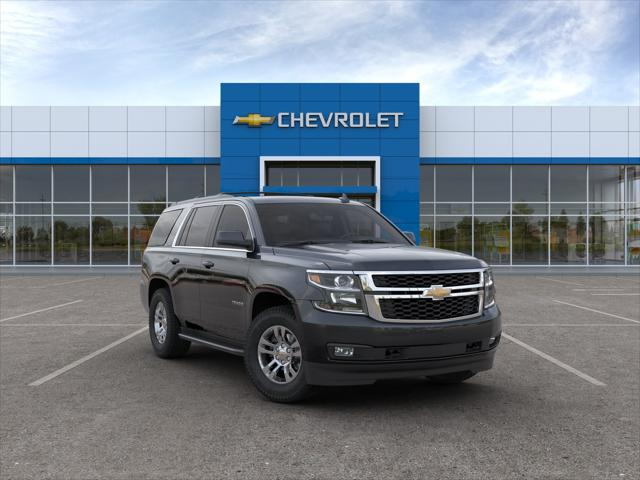 Shadow Gray Metallic 2020 Chevrolet Tahoe LT SUV Huntington NY