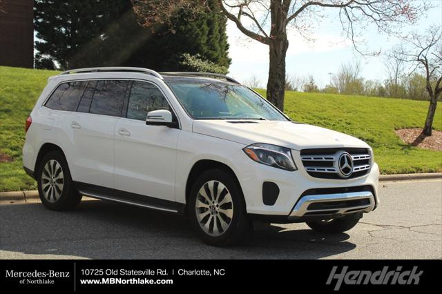 2019 Mercedes-Benz GLS GLS 450 for sale in Charlotte, NC