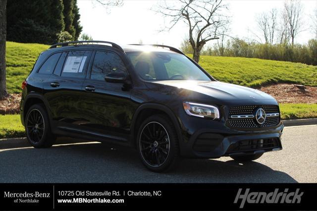 2020 Mercedes-Benz GLB GLB 250 for sale in Charlotte, NC