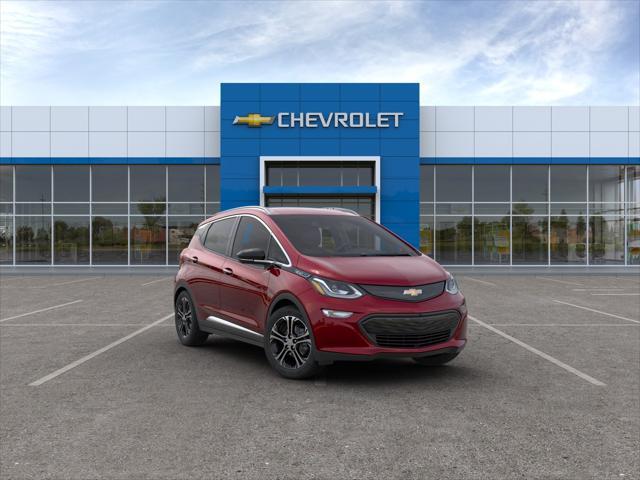 Red Tintcoat 2020 Chevrolet Bolt Ev PREMIER Station Wagon Huntington NY