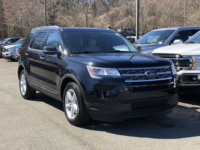 2019 Ford Explorer BASE 4D Sport Utility Slide