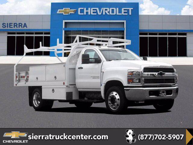2019 Chevrolet Silverado Md Work Truck [3]