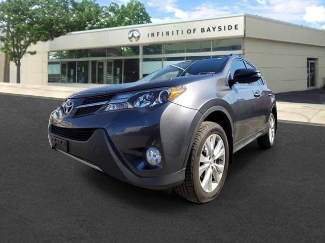 2015 Toyota Rav4 Limited [6]