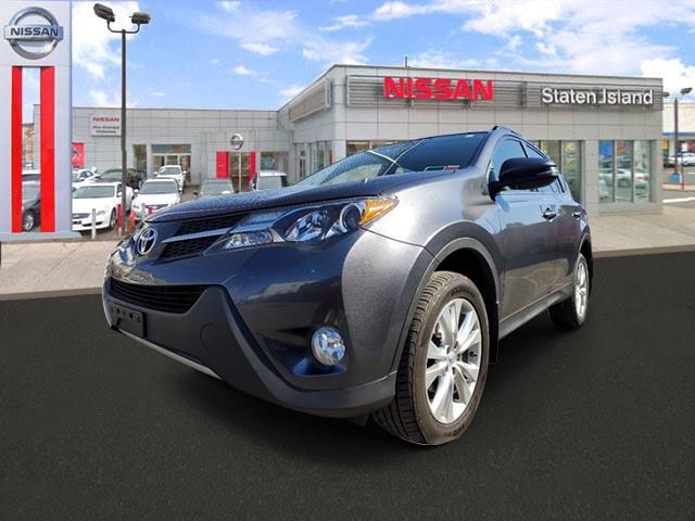 2015 Toyota Rav4 Limited [3]