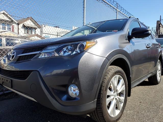 2015 Toyota Rav4 Limited [9]