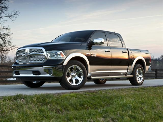 2017 RAM 1500 BIG HORN Short Bed Slide