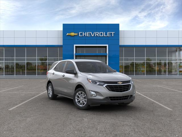 Ice 2020 Chevrolet Equinox LS SUV Huntington NY