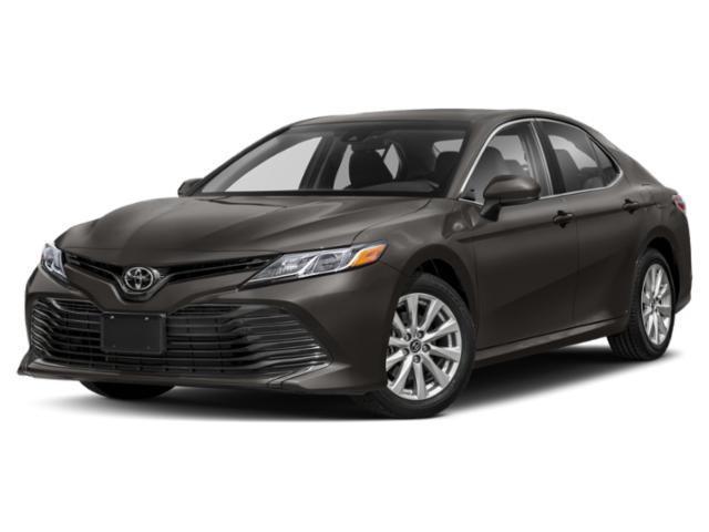 2020 Toyota Camry L 4dr Car Slide