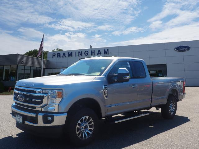 2020 Ford F-250 LARIAT for sale in Framingham, MA