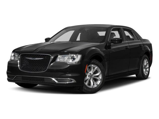 2017 Chrysler 300 LIMITED 4dr Car Slide