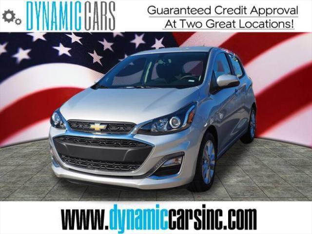 2020 Chevrolet Spark LT for sale in Baltimore, MD