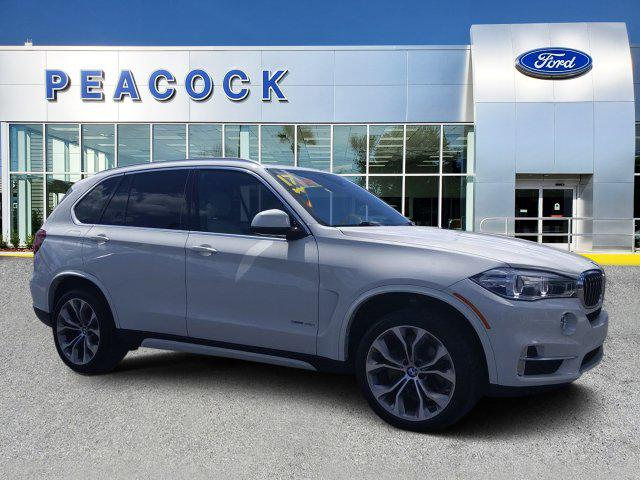 2017 BMW X5 sDrive35i for sale in Maitland, FL