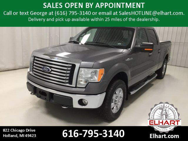 2010 Ford F-150 XLT for sale in Holland, MI