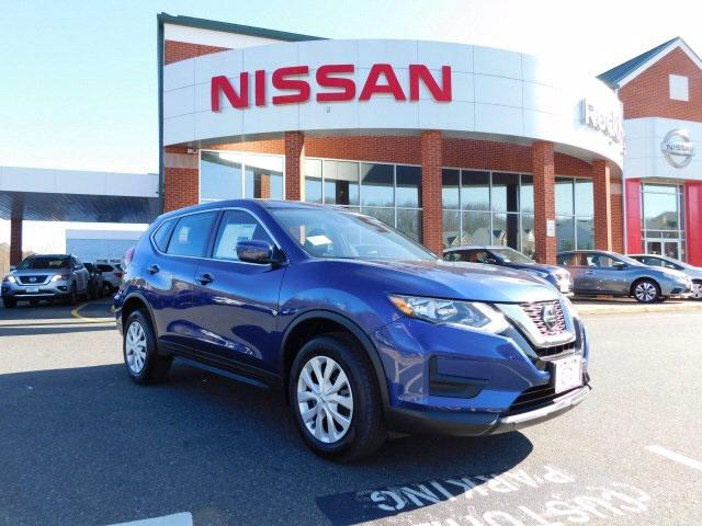 2020 Nissan Rogue S for sale in Stafford, VA