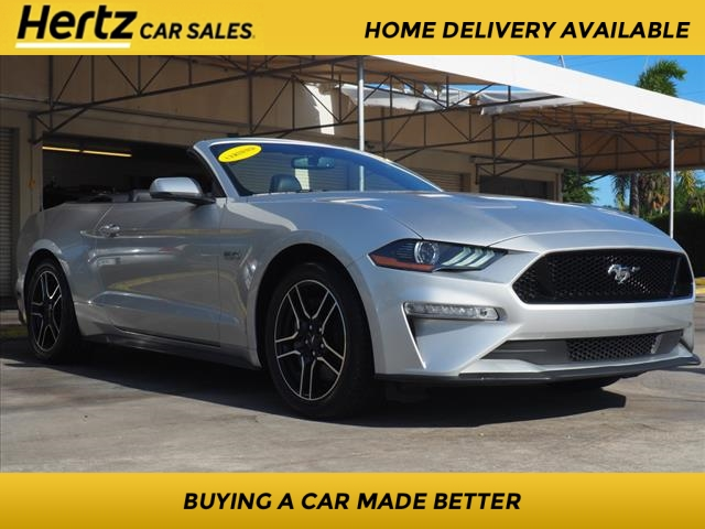 2019 Ford Mustang GT Premium for sale in West Palm Beach, FL