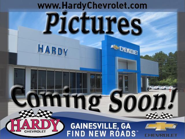 2020 Chevrolet 3500 Pickup