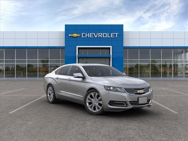 2020 Chevrolet Impala Premier for sale in Ellicott City, MD