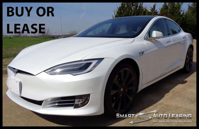 2019 Tesla Model S Performance for sale in Irving, TX