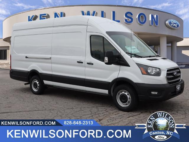 2020 Ford Transit Cargo Van T-350 148