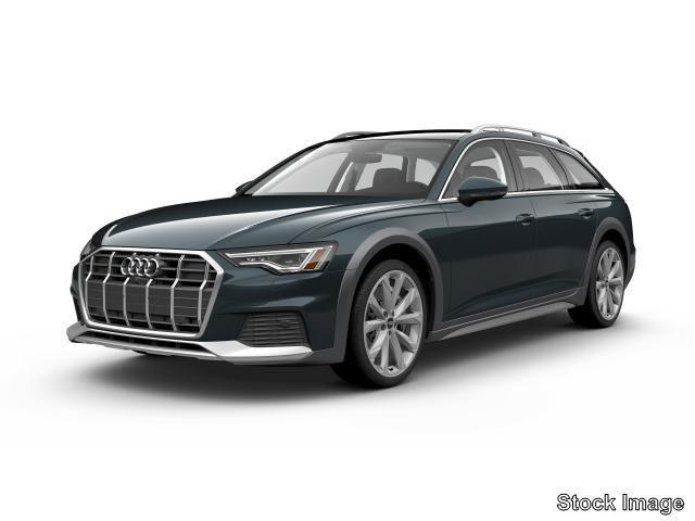 2020 Audi A6 allroad Premium Plus for sale in Newton, NJ