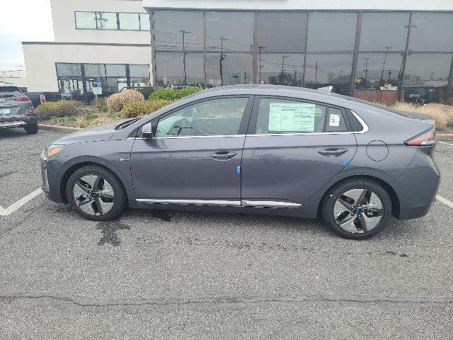 2020 Hyundai Ioniq Hybrid SEL for sale in Frederick, MD