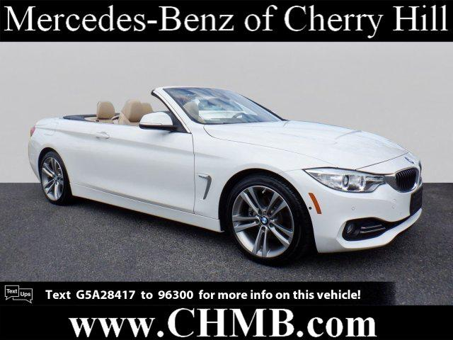2016 BMW 4 Series 428i for sale in Cherry Hill, NJ