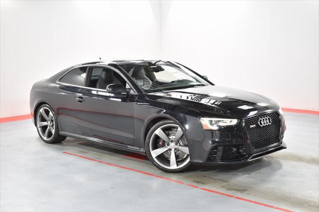 2013 Audi Rs 5 2dr Cpe