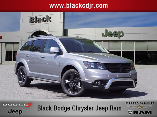 2020 Dodge Journey Crossroad for sale in Statesville, NC