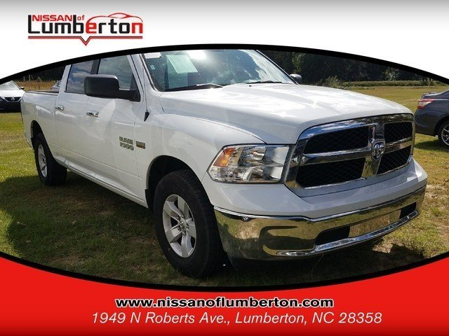 2017 Ram 1500 SLT for sale in Lumberton, NC