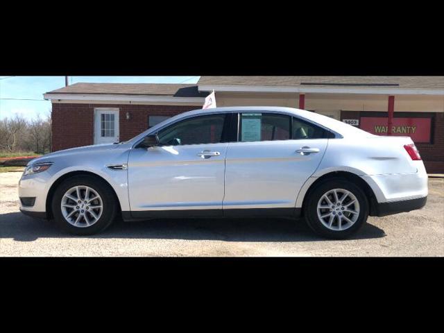 Used Ford Taurus 2014 GRANBURY SE