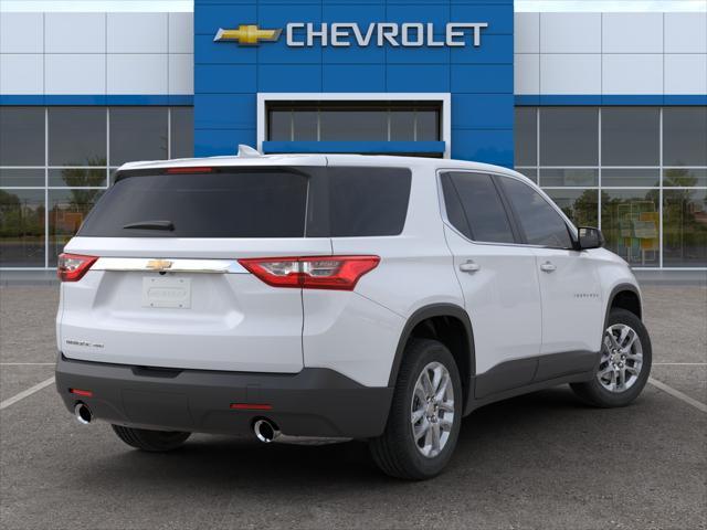 2020 Chevrolet Traverse LS SUV Huntington NY