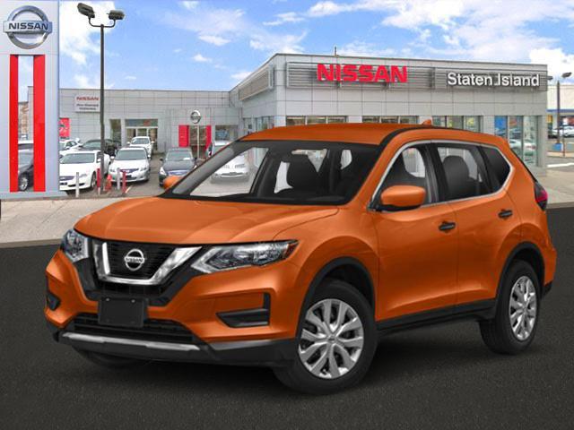 2020 Nissan Rogue SV [9]