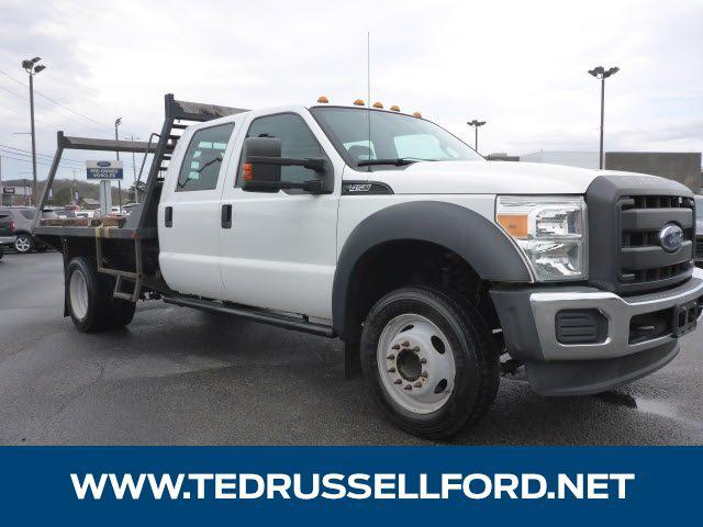 2015 Ford F-450 XL for sale in Knoxville, TN