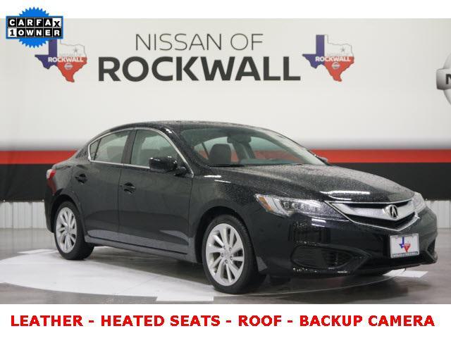 2017 Acura ILX Sedan for sale in Rockwall, TX
